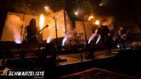 Disturbed & Skindred - sold out-Show in Zürich