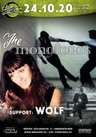 The Monofones I Support: Wolf