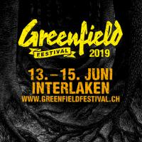 Greenfield Festival Samstag